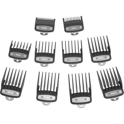 Wahl Premium Cutting Guide Guards