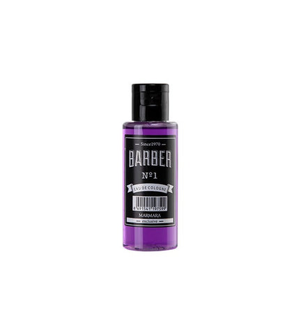 Barber Eau De Cologne (Travel Size)