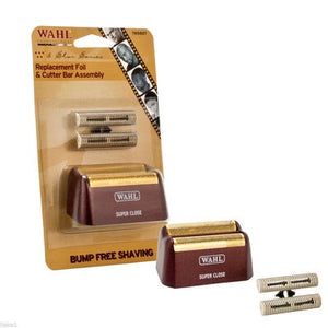 Wahl Shaver Foil with Blades