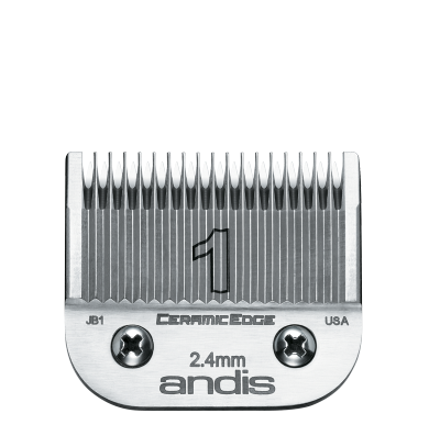 Andis CeramicEdge Detachable Blade 1
