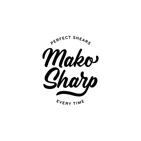 Mako Shear Sharpening