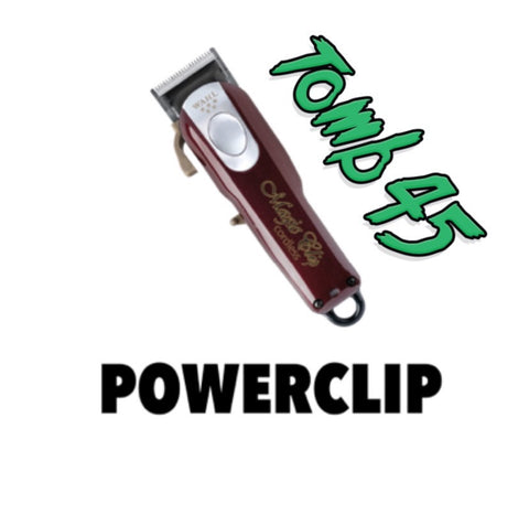 Image of Tomb 45 Power Clip Magic Clip