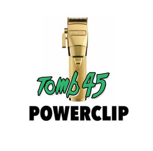 Tomb 45 FX Clipper Power Clip