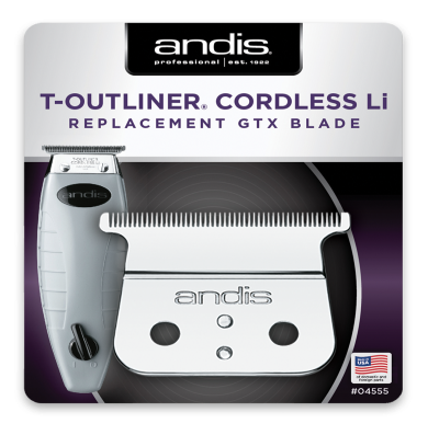 Cordless T-Outliner® Li Replacement Deep Tooth GTX Blade