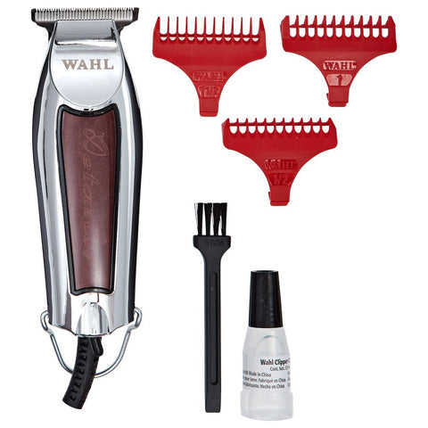 Image of Wahl 5 Star Detailer Trimmer