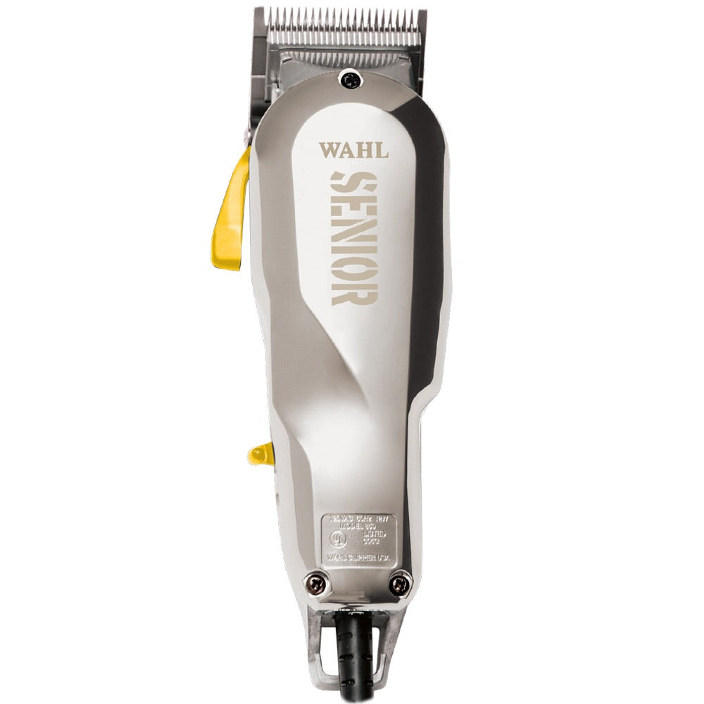 Wahl Senior -Limited Edition