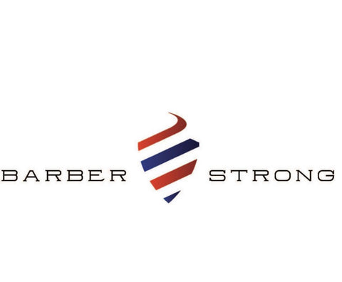 Image of Barber Strong Apron
