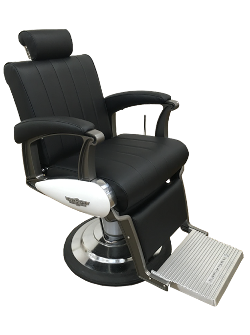 Takara Belmont Clipper Barber Chair