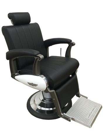 Image of Takara Belmont Clipper Barber Chair