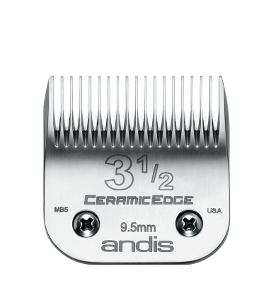 Andis CeramicEdge Detachable Blade 3 1/2