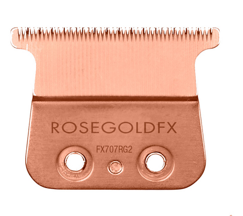 BabylissPro RoseGold Trimmer Blade Fx707RG (Skeleton Trimmer)