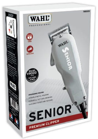 Image of Wahl Senior