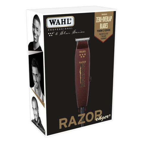 Image of Wahl Razor Edger