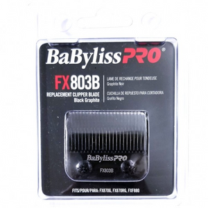 Babyliss Pro Black Graphite Replacement Blade 803 B
