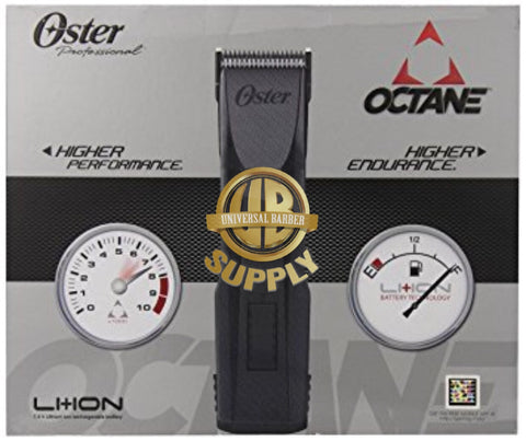 Image of Oster Octane