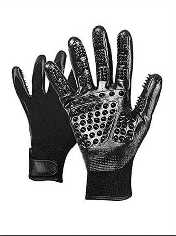 The Wright Glove - Shampoo Glove