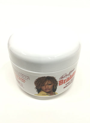 Braiding Jelly - 8oz