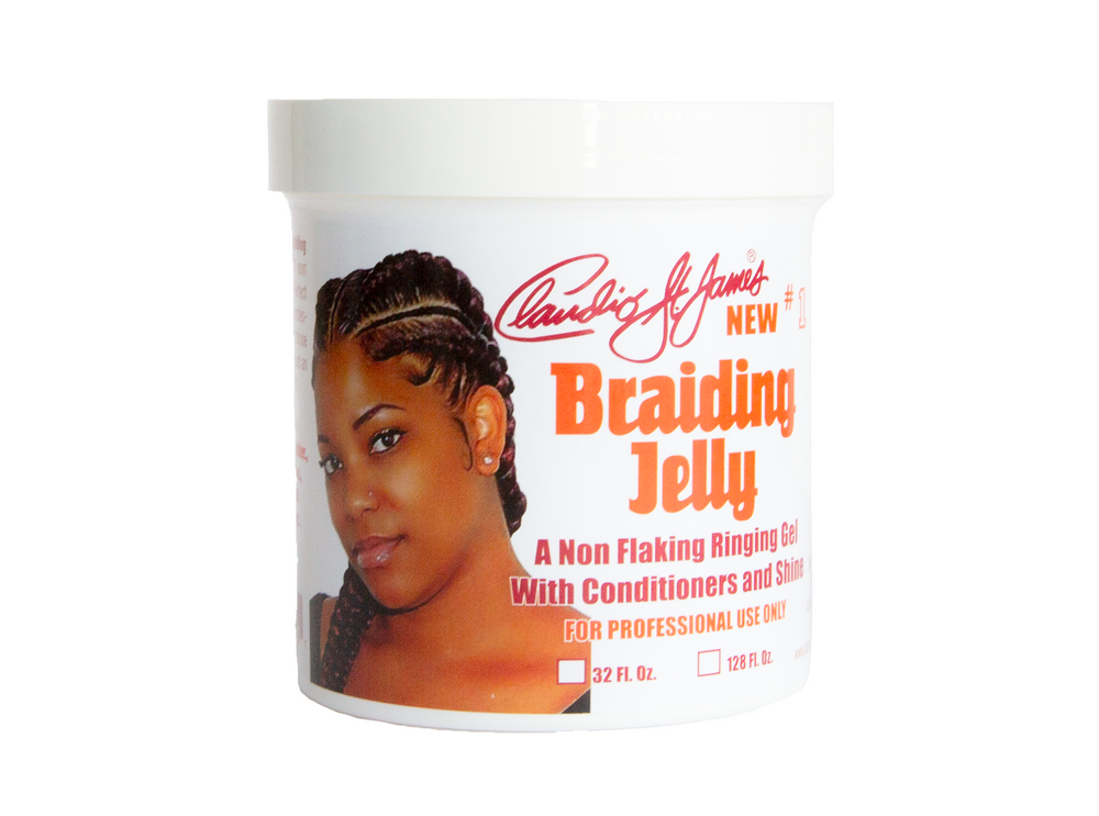 Braiding Jelly - 16oz