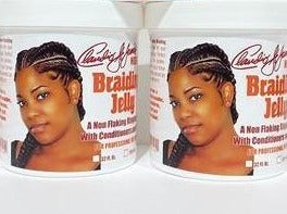 FREE SHIPPING - Braiding Jelly - 5 for the Price of 4