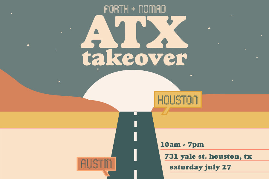 atx takeover workshops