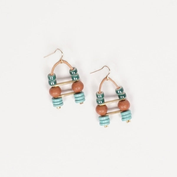 Annie Earrings | Son of a Sailor