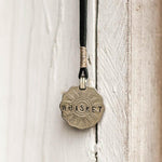 Mantra Coin Necklace | Stash Co