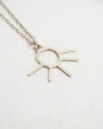 Bolo Slider Necklace | Rebekah Vinyard Jewelry