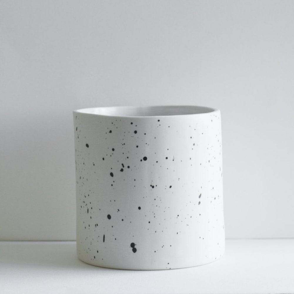 Speckled Planter | Guten Co.