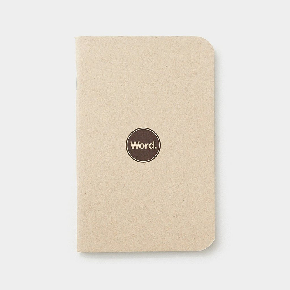 Notebooks | Natural | Word. Notebooks