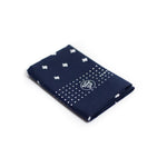 Texas Bandana | Navy | WrongSide