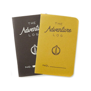 Notebooks | The Adventure Log | Word. Notebooks