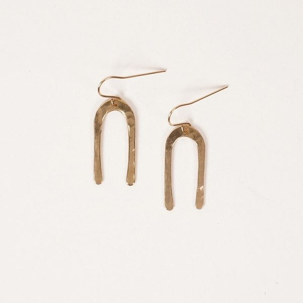 Frida Earrings | Fork | Son of a Sailor