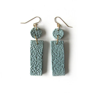 Equinox Earrings | Kari Breitigam