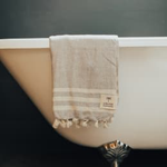 Handwoven Towel/Scarf | Collective Humanity