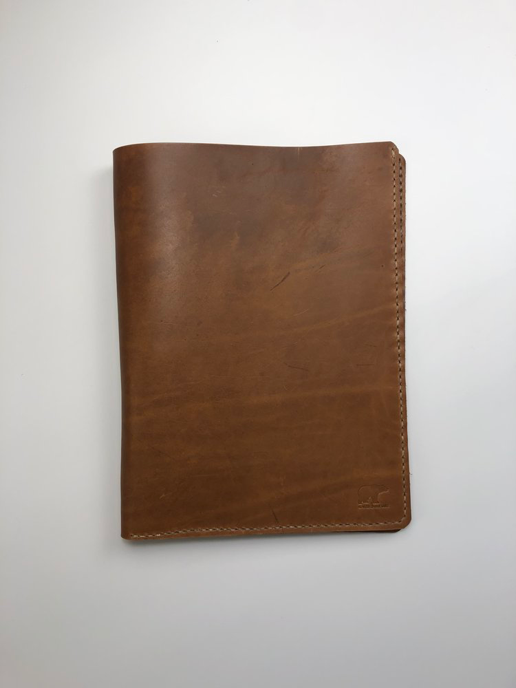 Padfolio | Bear Cub Leather