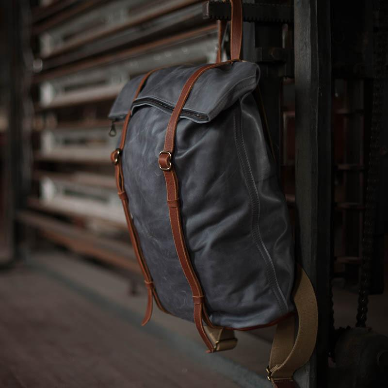 Kayak Backpack | Stash Co