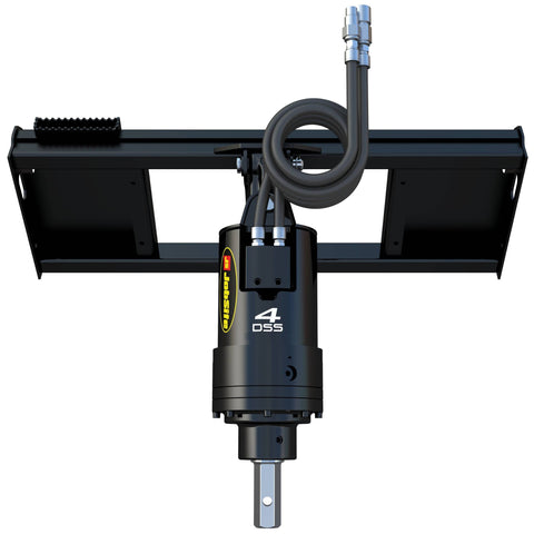 Drilling Drive for Universal Quick Attach