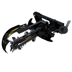Bigfoot Trencher