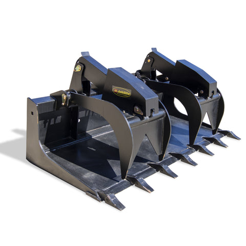 Heavy Duty Grapple Bucket
