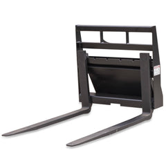 Mini Skid Steer Pallet Forks