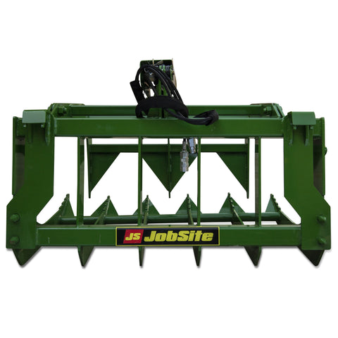 John Deere Root Grapple