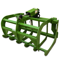 Root Grapple for John Deere