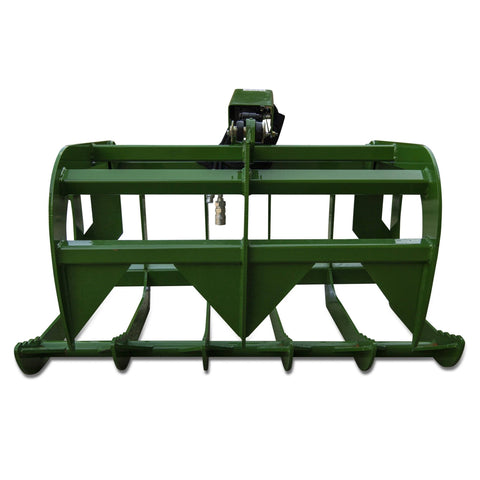 48 Inch John Deere Root Grapple