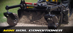 Mini Soil Conditioner