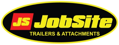 JOBSITE TRAILERS & ATTACHMENTS