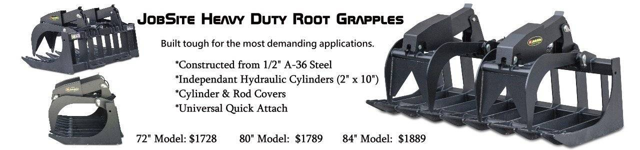 root grapples