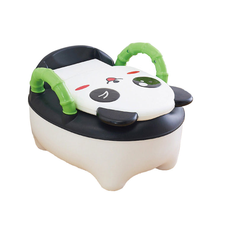 Panda Potty Toilet Training