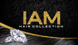IAM Hair Collection