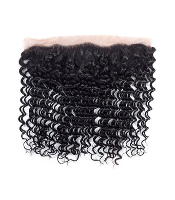 "12"" Brazilian Deep Wave Frontal"