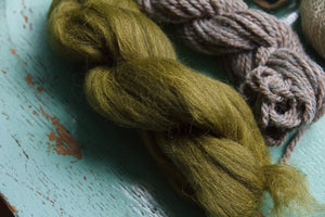 Fibre Pack I - Greens - little oak + co.